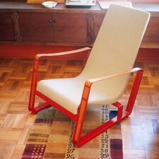 <strong>Vitra</strong> Cité Chair by Jean Prouvé