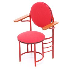 <strong>Vitra</strong> Miniatures Johnson Wax Chair Figurine