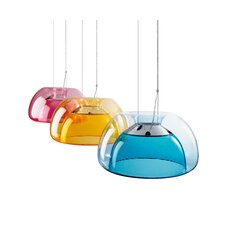 Aurelia Suspension Lamp