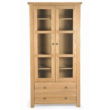 Chiltern Display Cabinet