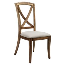 Mustique Mango Dining Chair