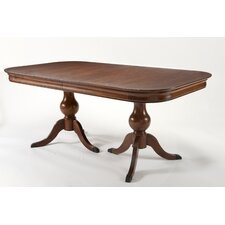 Park Lane Extendable Dining Table