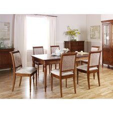 Versailles 7 Piece Dining Set