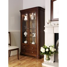 Montpellier Display Cabinet