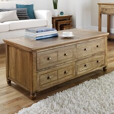 Mustique Coffee Table