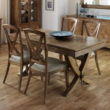 Mustique 5 Piece Dining Set