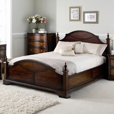 Heirloom Low End Bed Framestead