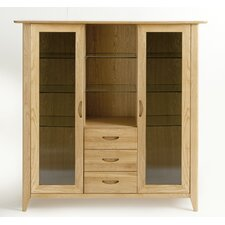 Bellano Display Cabinet