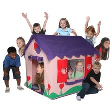 <strong>Bazoongi Kids</strong> Dollhouse Playhouses