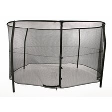 15' G4 Enclosure System for Trampoline