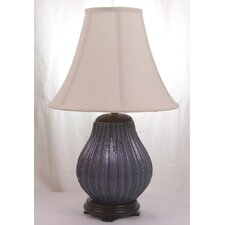 Pear Table Lamp