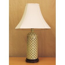 Openwork Table Lamp