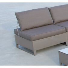 Hegoa Deep Seating Group with Cushion