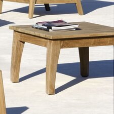 <strong>Les Jardins</strong> Teak Stafford Square Coffee Table
