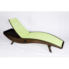 <strong>Les Jardins</strong> Out of Blue Kahuna Chaise Lounge