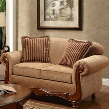 <strong>Verona Furniture</strong> Linda Loveseat