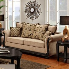 <strong>Verona Furniture</strong> Lily Sofa