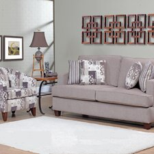 Lois Sofa and Chair Set