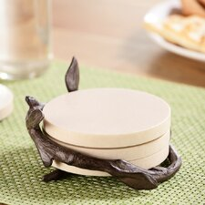 Twig Coll Coaster Set (Set of 3)
