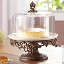 Classic Cake Stand