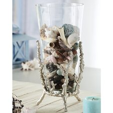 Coral Coll Vase