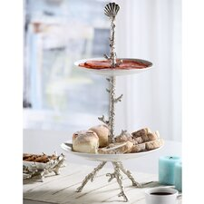 Coral Coll Plate Stand
