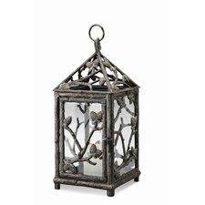 Pinecone Lantern