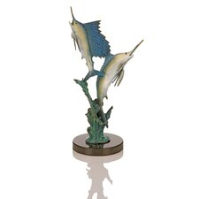 <strong>SPI Home</strong> Islamorada Two Step Figurine