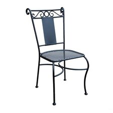 <strong>Paragon Casual</strong> Edina Elon Bistro Dining Side Chair