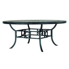 "<strong>Paragon Casual</strong> Calandra 72"" Dining Table"