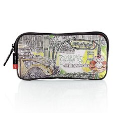 Lapin Cities Paris Flat Holdall