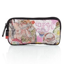 Lapin Cities Tokyo Flat Holdall