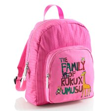 Kukuxumusu Family Backpack