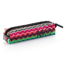 MR Zigzag Mini Holdall