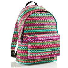 MR Zigzag Backpack