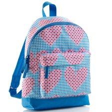 Agatha Ruiz De La Prada Pixel Backpack