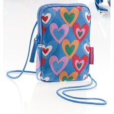 Agatha Ruiz de la Prada Winter Hearts Mini Shoulder Bag
