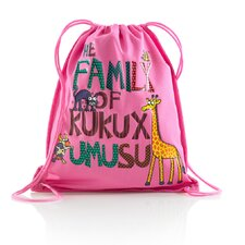 Kukuxumusu Drawstring Bag