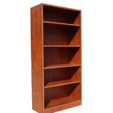 "<strong>Boss Office Products</strong> 65"" Bookcase"