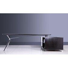 Veneer Series Writing Desk