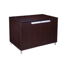 """Modular Laminate Series 31.5"""" Base Storage Cabinet"""
