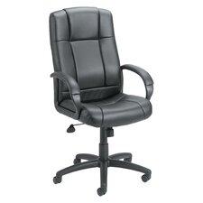 High Back Caressoft Executive Chair