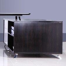 Veneer Series Fixed Cabinet