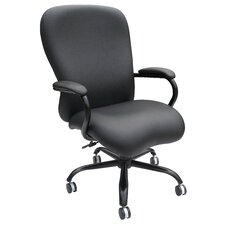 <strong>Boss Office Products</strong> Big Man's High-Back Office Chair