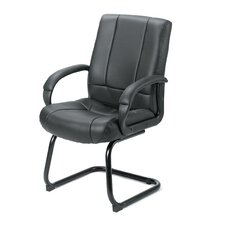 Guest Chair with Padded Arms