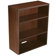 "<strong>Boss Office Products</strong> 36"" Bookcase"