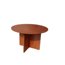 "<strong>Boss Office Products</strong> 42"" Round Table"
