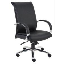 Caressoft Plus High-Back Executive Chair