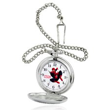 Spider-Man Pocket Watch