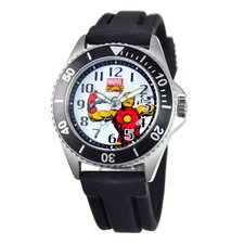 Men's Iron Man Honor Watch